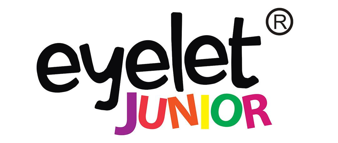 Eyelet junior - Monture lunette incassable
